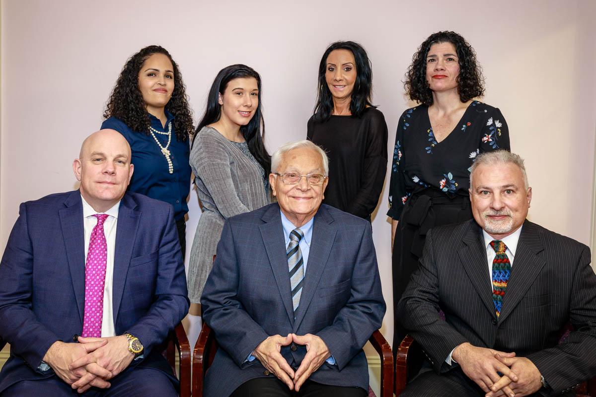 The MLCPA Team
