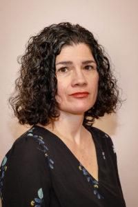 Sandra Cushman